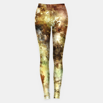 Miniatur A collection of memories Leggings, Live Heroes