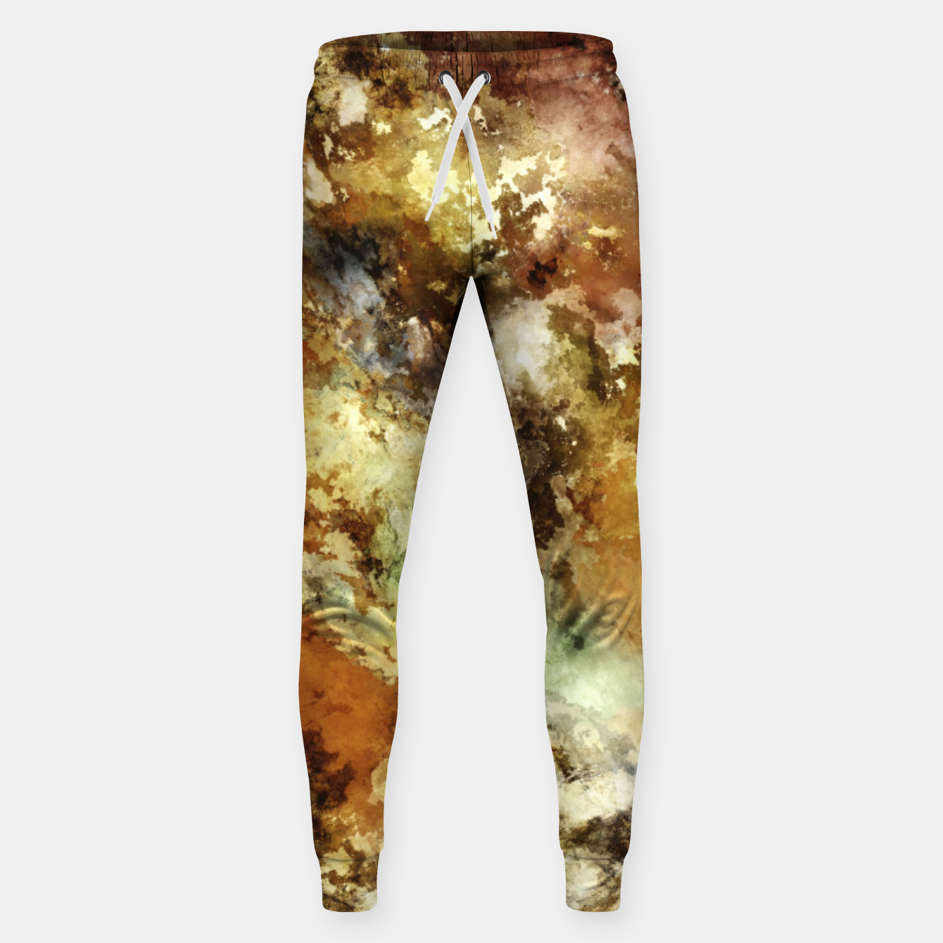 Image of A collection of memories Sweatpants - Live Heroes
