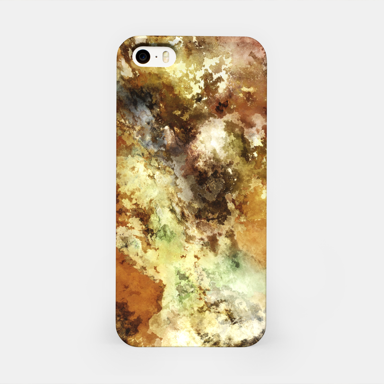 Image of A collection of memories iPhone Case - Live Heroes