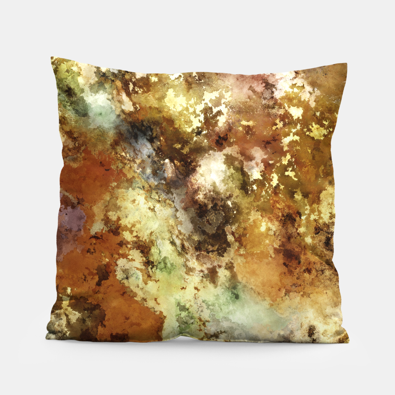 Image of A collection of memories Pillow - Live Heroes