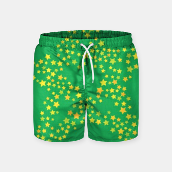 Thumbnail image of Stars in star Swim Shorts, Live Heroes