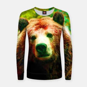 Grizzly Women sweater thumbnail image