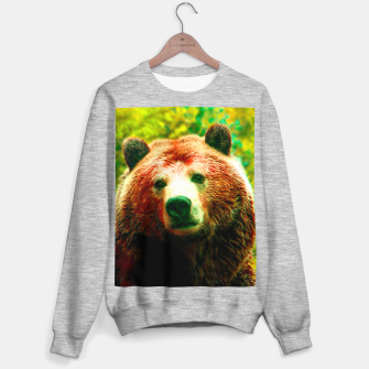 Grizzly Sweater regular thumbnail image