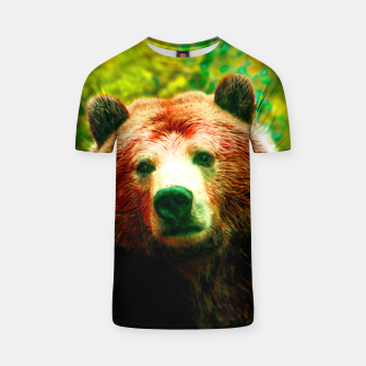 Grizzly T-shirt thumbnail image