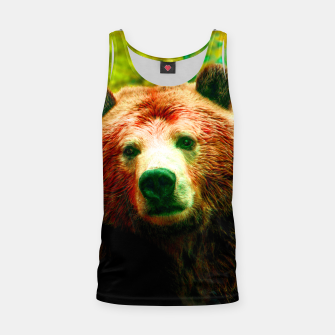 Grizzly Tank Top thumbnail image