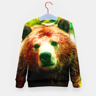 Grizzly Kid's sweater thumbnail image