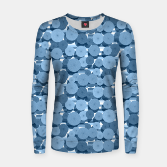 Thumbnail image of Twilight umbrella cocktail  Women sweater, Live Heroes