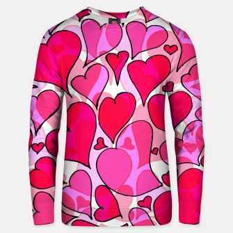 Thumbnail image of Love fool Sweater, Live Heroes