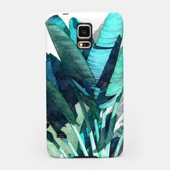 Miniatur Aesthetic Dimensionality Samsung Case, Live Heroes