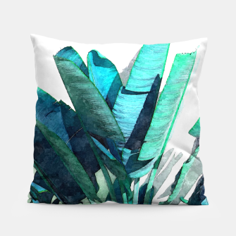 Miniatur Aesthetic Dimensionality Pillow, Live Heroes