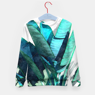 Miniatur Aesthetic Dimensionality Kid's sweater, Live Heroes
