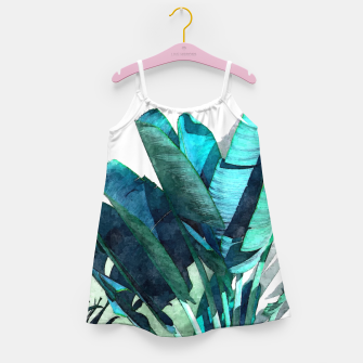 Miniatur Aesthetic Dimensionality Girl's dress, Live Heroes