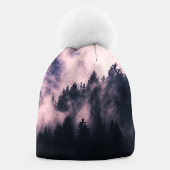 Thumbnail image of Foggy Night  Beanie, Live Heroes
