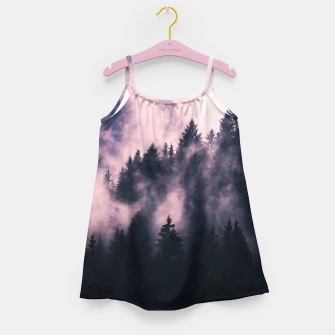Thumbnail image of Foggy Night  Girl's dress, Live Heroes