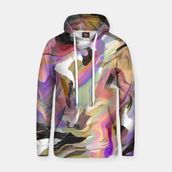 Miniatur Abstract strokes colorful 5 Sudadera con capucha, Live Heroes