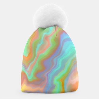 Thumbnail image of Colorful liquid waves 93 Gorro, Live Heroes