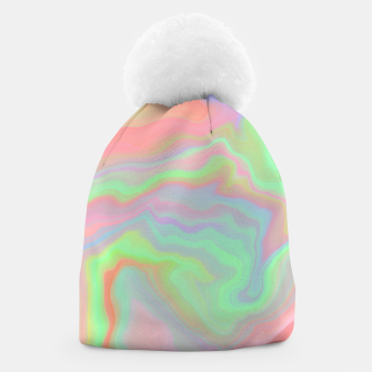 Thumbnail image of Colorful liquid waves 91 Gorro, Live Heroes