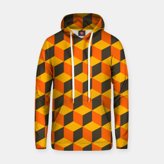 Thumbnail image of 70s Cubes Hoodie, Live Heroes