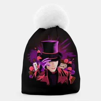Thumbnail image of Willy Wonka Gorro, Live Heroes