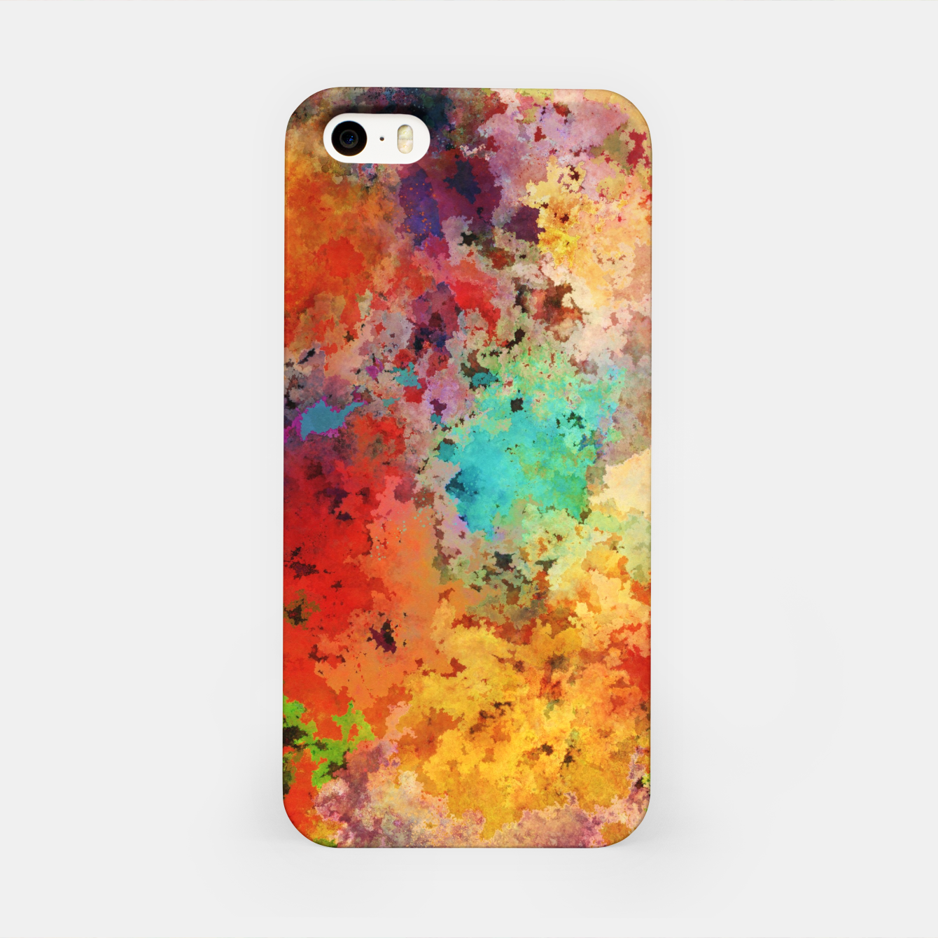 Image of Blame iPhone Case - Live Heroes