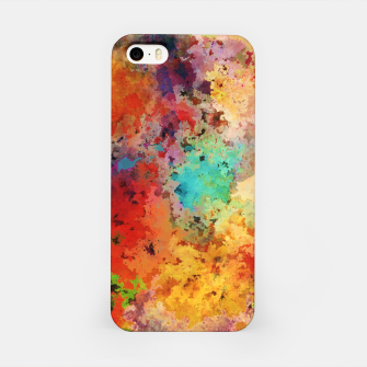 Thumbnail image of Blame iPhone Case, Live Heroes