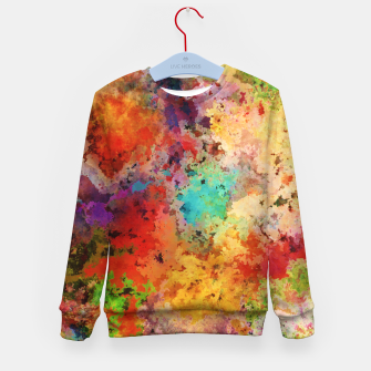 Thumbnail image of Blame Kid's sweater, Live Heroes