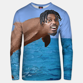 Thumbnail image of Dolphi_Kevin Unisex pull, Live Heroes