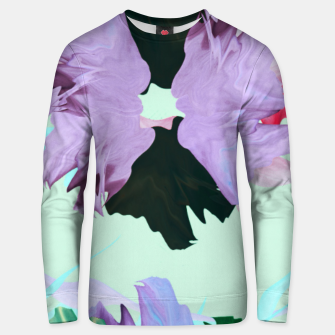 Thumbnail image of Flowerpower Bluza unisex, Live Heroes