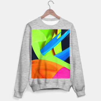 Thumbnail image of Courage Sweater regular, Live Heroes