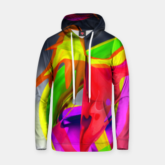 Thumbnail image of Courage Hoodie, Live Heroes
