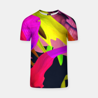 Thumbnail image of Courage T-shirt, Live Heroes