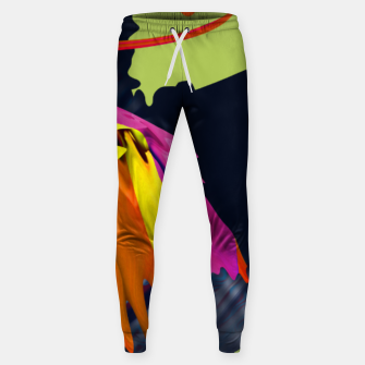 Thumbnail image of Courage Sweatpants, Live Heroes