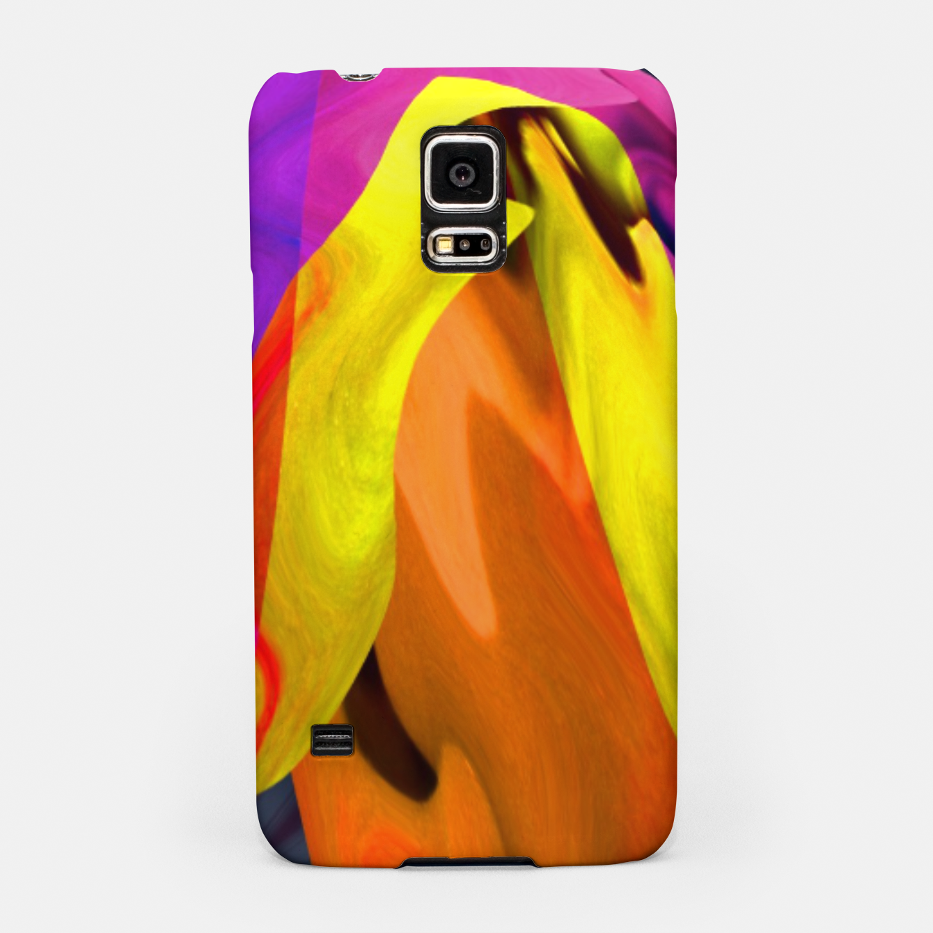 Image of Courage Samsung Case - Live Heroes
