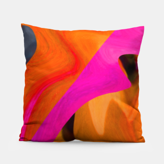 Thumbnail image of Courage Pillow, Live Heroes