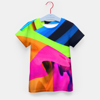 Thumbnail image of Courage Kid's t-shirt, Live Heroes