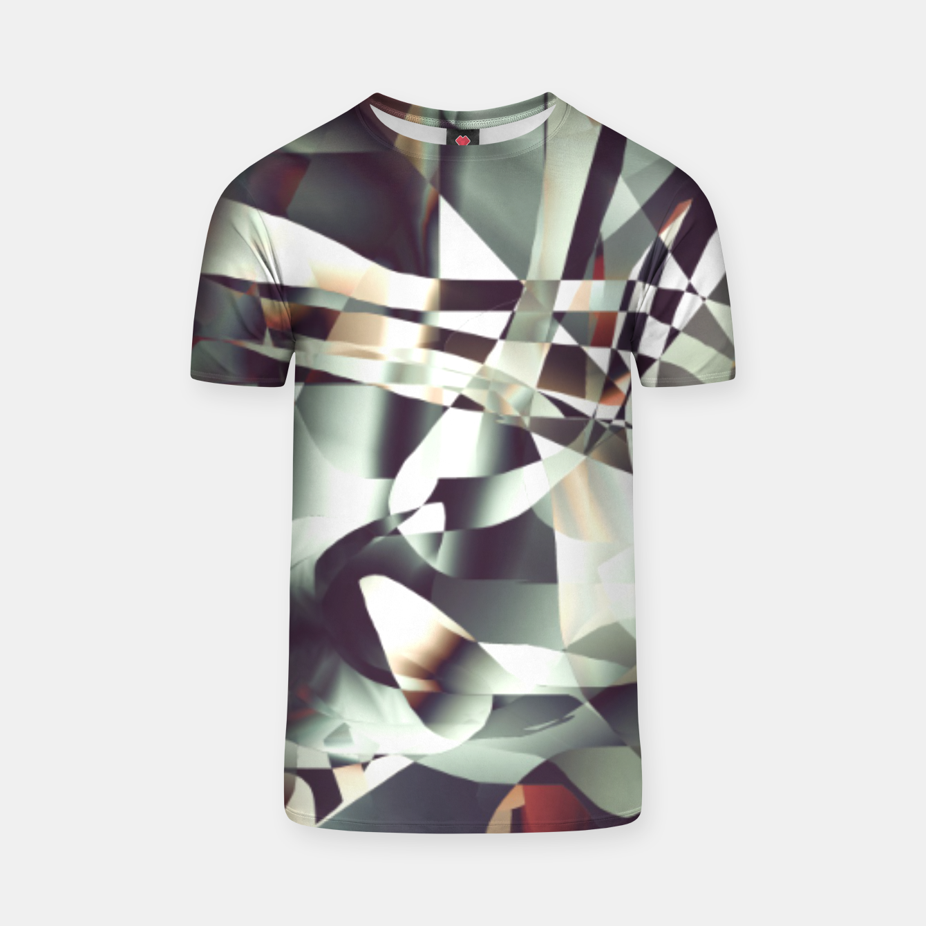 Image of trinity67 T-shirt - Live Heroes