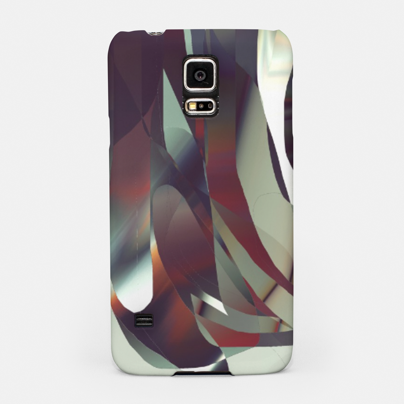 Image of trinity67 Samsung Case - Live Heroes