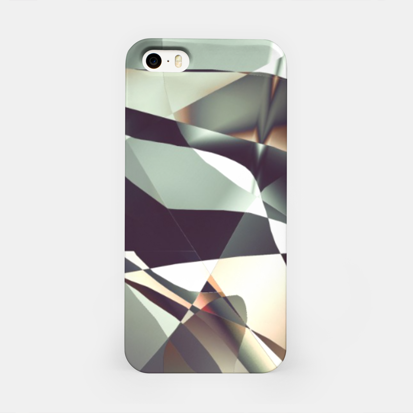 Image of trinity67 iPhone Case - Live Heroes