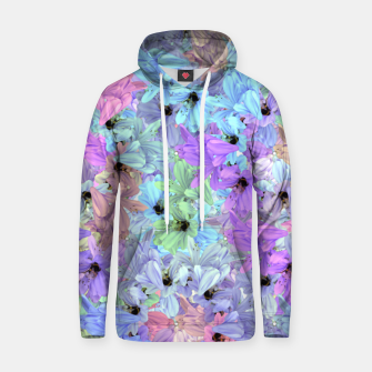 Thumbnail image of Lilies with bees  Kapuzenpullover, Live Heroes