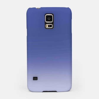 Thumbnail image of Ombre Blue Handyhülle für Samsung, Live Heroes