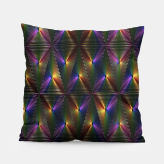 Thumbnail image of Neon lights Pillow, Live Heroes
