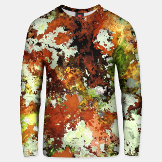 Thumbnail image of Abandoned wall Unisex sweater, Live Heroes