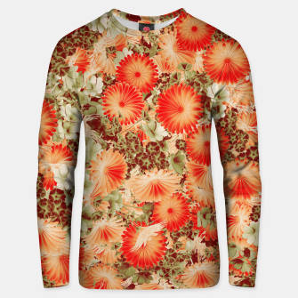 Thumbnail image of Garden Unisex sweater, Live Heroes