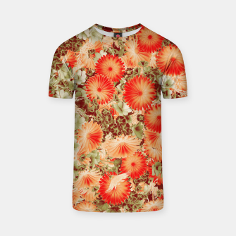 Thumbnail image of Garden T-shirt, Live Heroes