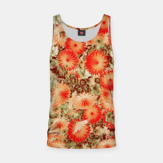 Thumbnail image of Garden Tank Top, Live Heroes
