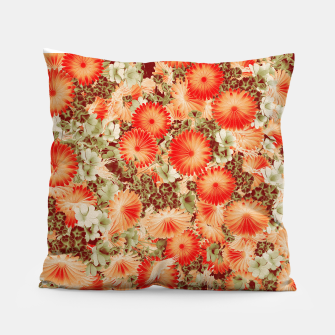 Thumbnail image of Garden Pillow, Live Heroes