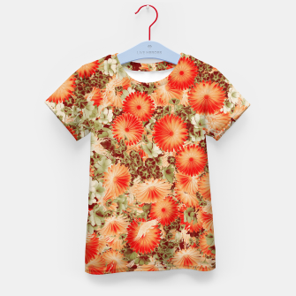 Thumbnail image of Garden Kid's t-shirt, Live Heroes