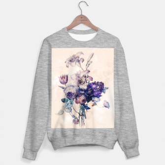 Floral Challenges Sweater regular thumbnail image