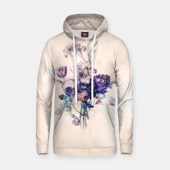 Floral Challenges Hoodie thumbnail image