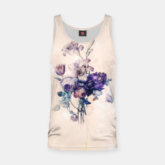 Floral Challenges Tank Top thumbnail image